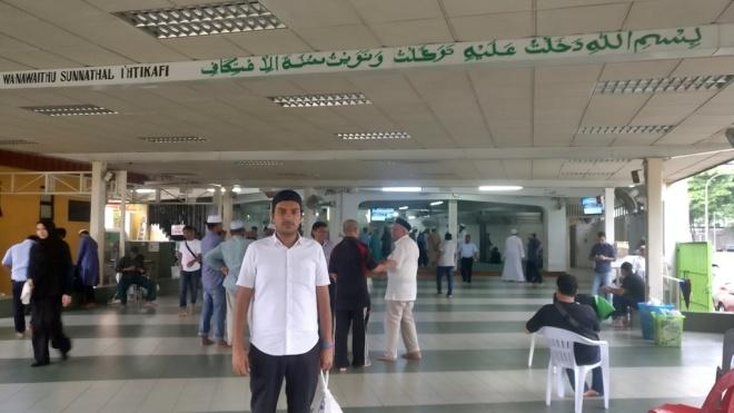 Angullia Mosque 1